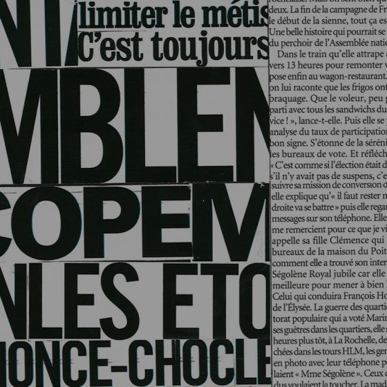 Villes Typographiques